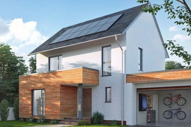 Nissan Solar, filiale britannique du constructeur d'automobiles japonais,... (Photo Nissan Europe)