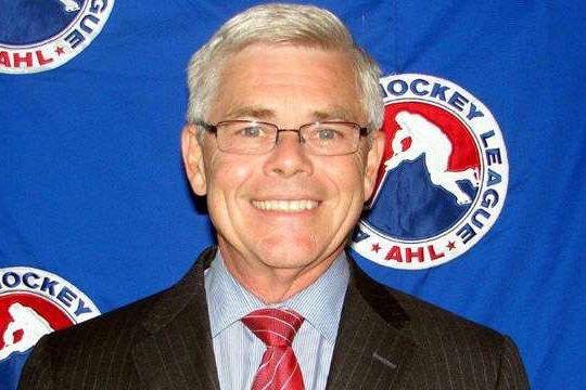 DavidAndrews... (Photo tirée du site de Hockey Canada)
