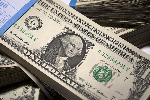 Un jury américain a suscité un vif émoi en attribuant seulement 4dollars à la... (Scott Eells, archives Bloomberg)