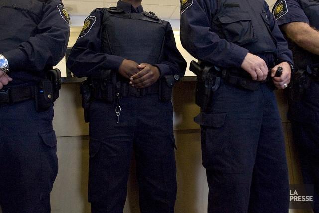 L'Alliance de la Fonction publique du Canada n'a... (Patrick Sanfaçon, archives La Presse)