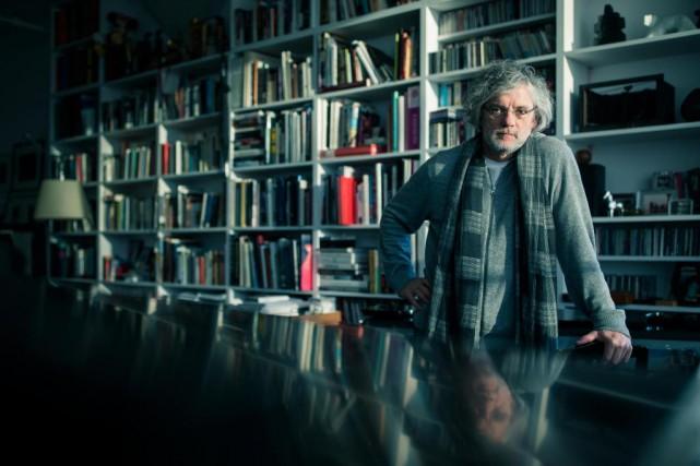 Le réalisateur François Girard... (Photo Edouard Plante-Fréchette, Archives La Presse)
