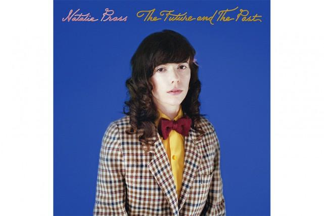 The Future and the Past, de Natalie Prass... (Image fournie par ATO Records)