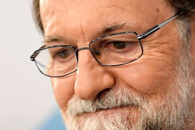 «Mon intention est d'abandonner définitivement la politique, il... (AFP)