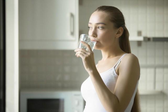Si la déshydratation est dangereuse, l'hyperhydratation l'est tout... (Photo Thinkstock)