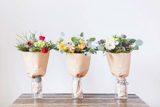 Floralia mettra les pivoines en vedette en juin.... (Photo fournie par Floralia)