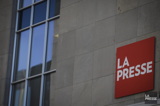 Dans un communiqué de presse officiel publié en... (Photo Olivier Jean, archives La Presse)