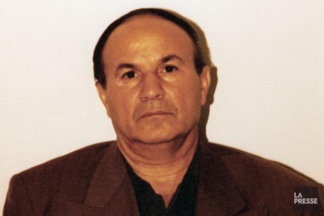 Emanuele Ragusa était considéré par les policiers comme... (Photo archives La Presse)