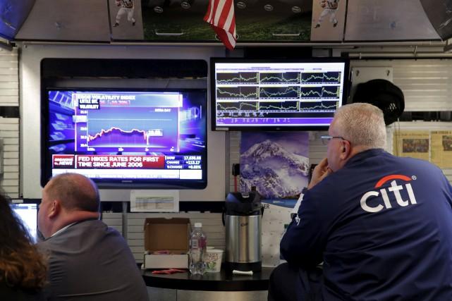 Les investissements de Luge seront entre 250 000$... (REUTERS)