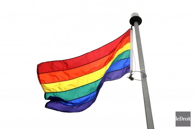 L'homosexualité demeure criminalisée dans quelque 72 pays à... (Photo archives Le Droit)