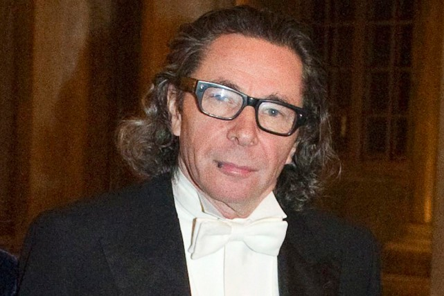 Jean-Claude Arnault, un personnage culturel important en Suède... (Photo archives AP)