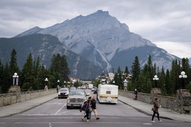 Un règlement adopté par le conseil de la... (Photo Jeff McIntosh, archives La Presse canadienne)