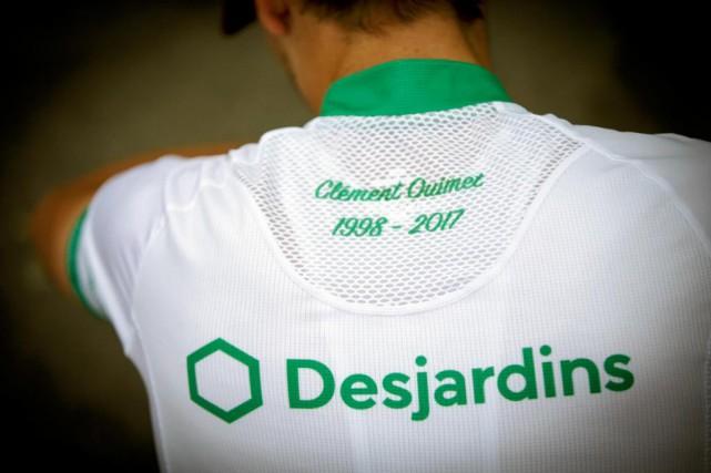 LesMardis cyclistes de Lachine rendent cette année hommage... (Photo Olivier Jean, La Presse)