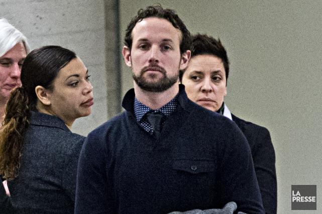 Patrick Ouellet fait face à une accusation de... (PHOTO PATRICK SANFAÇON, ARCHIVES LA PRESSE)