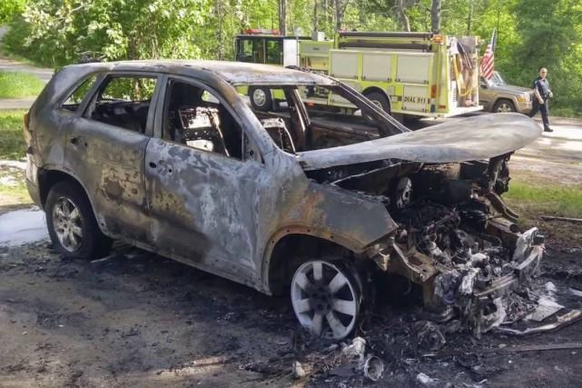 Le Center for Auto Safetyrapporte que les plaintes... (Photo Center for Auto Safety)