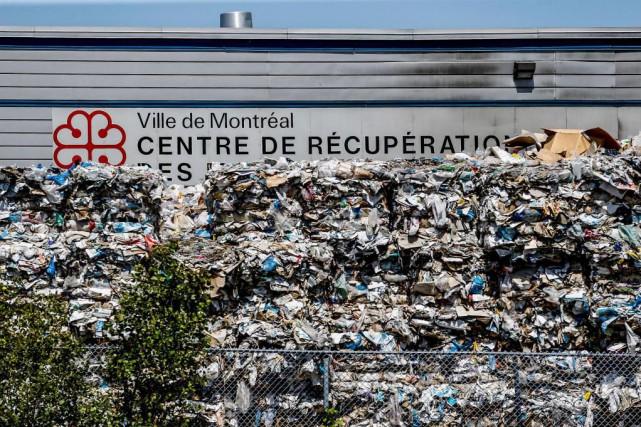Si Montréal a accepté d'allonger 27millions pour maintenir... (PHOTO MARTIN TREMBLAY, LA PRESSE)