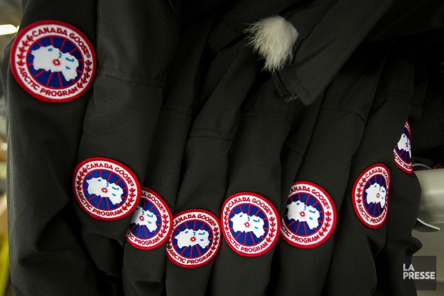 magasin canada goose montreal