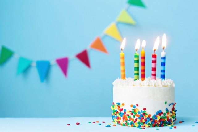 Quoi? Deux élèves de la même classe fêtent leur anniversaire le même jour?... (Photo thinkstock)