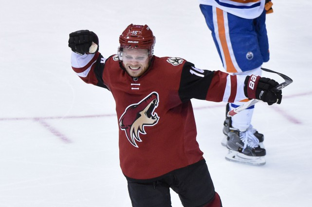 Max Domi... (PHOTO ARCHIVES USA Today Sports)