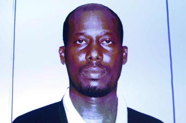 Ali Omar Ader avait exprimé des remords à... (Photo Patrick Doyle, archives La Presse canadienne)