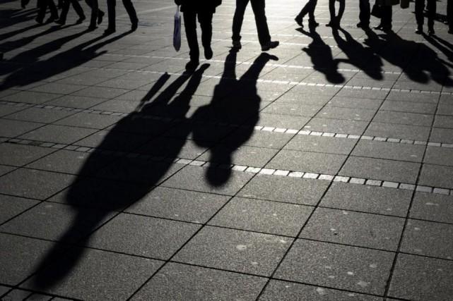 Le Baromètre CIRANO, une recherche menée par les... (ARCHIVES AFP)