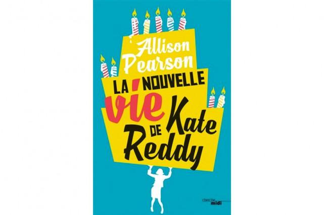 La nouvelle vie de Kate Reddy... (Image fournie par Cherche-midi)