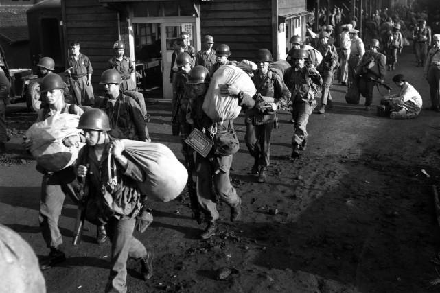Plus de 35 000 Américains ont été tués... (ARCHIVES AP)
