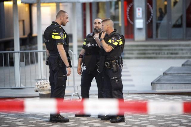Les Pays-Bas ont jusqu'ici été épargnés par la... (PHOTO Arie Kievit, Agence France-Presse)