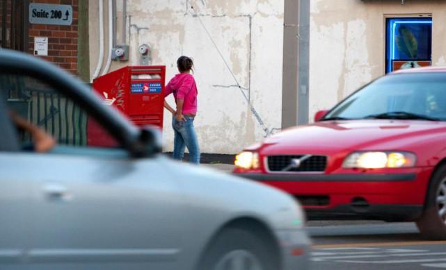 La police de Laval a annoncé jeudi la... (Photo Alain Roberge, Archives La Presse)