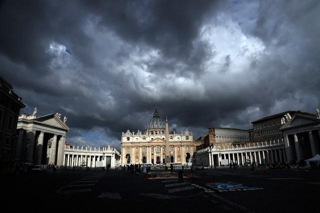 Porno de prêtre italien