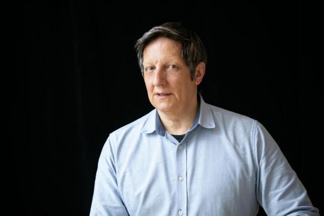 Robert Lepage a eu 60 ans en décembre... (PHOTO DAVID BOILY, LA PRESSE)
