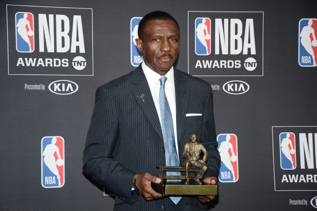 Dwane Casey... (PHOTO REUTERS)