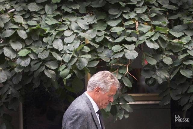Tony Accurso a été déclaré coupable, hier, et... (PHOTO IVANOH DEMERS, ARCHIVES LA PRESSE)