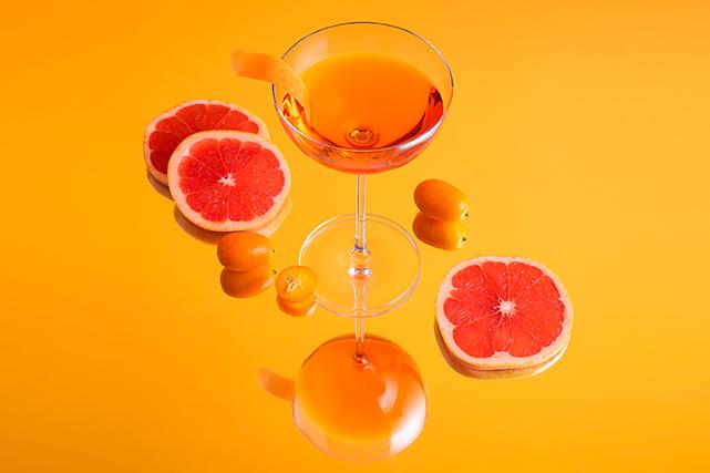 Dans le monde de la mixologie, plusieurs cocktails font office de vétérans. Ils... (Photo : Marie Des Neiges Magnan)