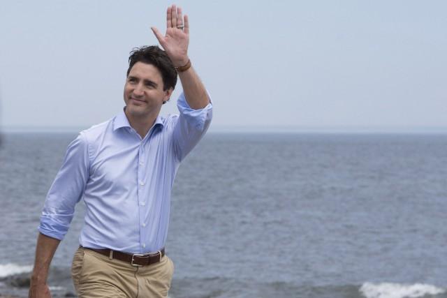 Au Parti conservateur, on s'est défendu de se... (PHOTO PC)