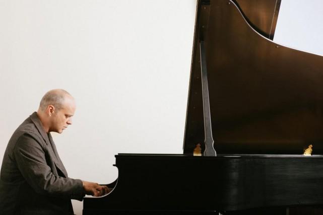 John Medeski... (Photo fournie par le Festival de jazz)