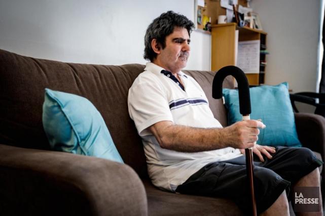 Cette décision pourrait inspirer d'autres patients dont le... (PHOTO OLIVIER JEAN, LA PRESSE)