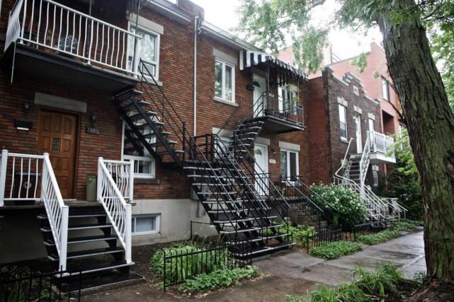 C'est naturellement dans la région métropolitaine de Montréal... (Photo André Pichette, Archives La Presse)