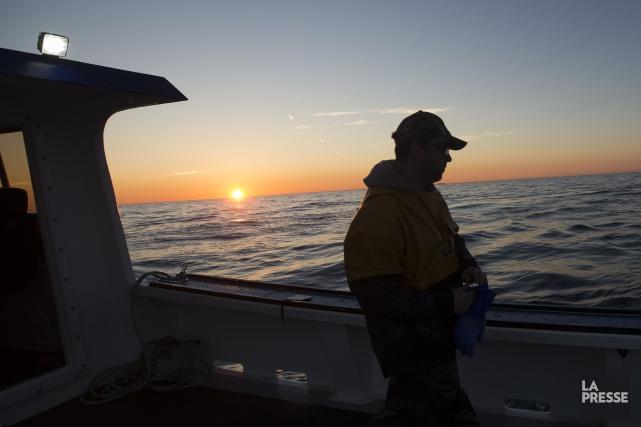 Les sept pêcheurs portés disparus ont été retrouvés sains et saufs
