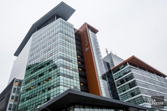 Pour la toute première fois, l'Université Concordia proposera... (Photo archives La Presse)