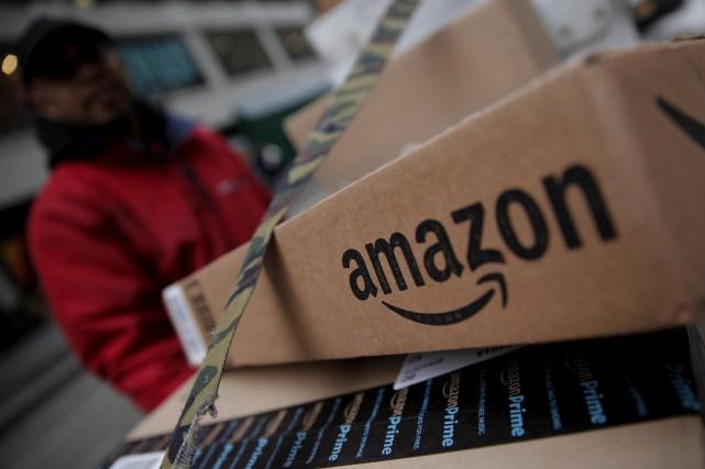 Amazon installe un nouveau centre de distribution à Ottawa