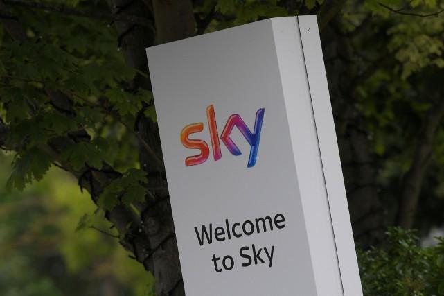 Le gouvernement britannique a donné jeudi son feu vert à la tentative de rachat... (PHOTO ARCHVES REUTERS)