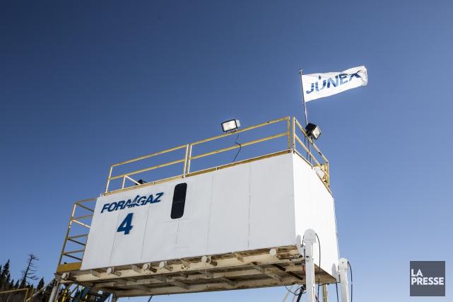 Le plus important actionnaire de Junex est Ressources... (PHOTO OLIVIER PONTBRIAND, ARCHIVES LA PRESSE)
