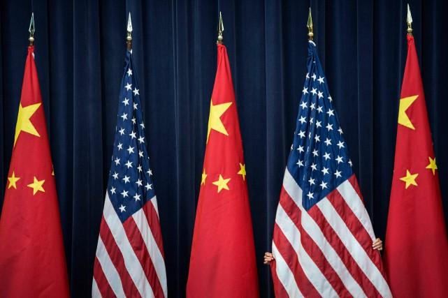 Jusqu'à présent, les deux pays se sont réciproquement... (PHOTOP ARCHIVES AFP)