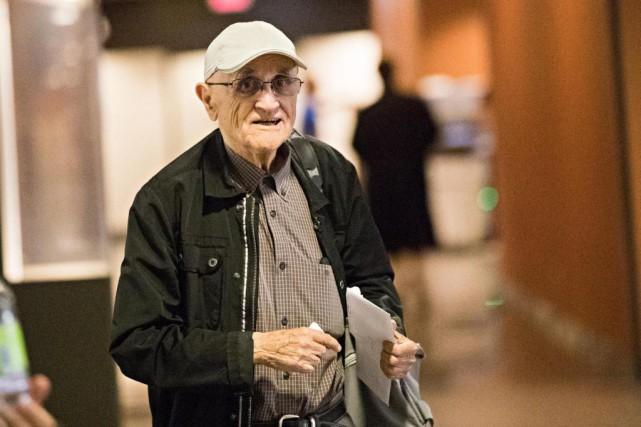SergeLosique, fondateur duFestival des films du monde de... (Photo PatrickSanfaçon, La Presse)