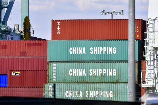 Les États-Unis ont annoncé mardi leur intention de... (Photo Frederic J. Brown, AFP)