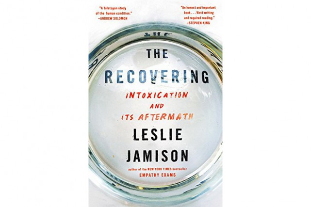 The Recovering: Intoxication and Its Aftermath... (Image fournie par Little, Brown and Company)