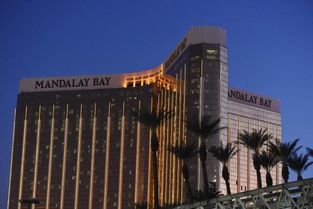 nouvel ordre mondial | Le groupe MGM poursuit 1000 victimes du massacre de Las Vegas