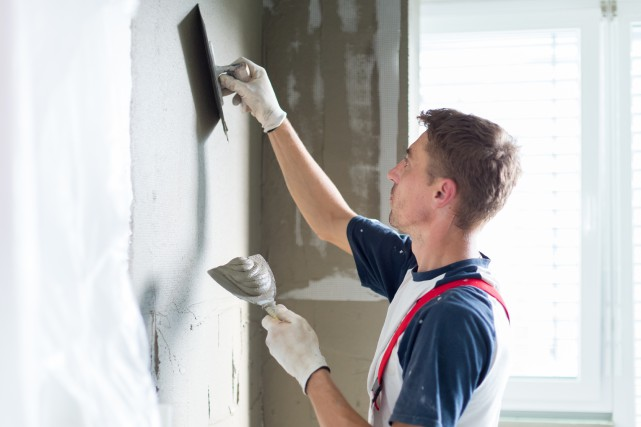 Les travaux de rénovation semblent souvent plus simples qu'ils ne le...