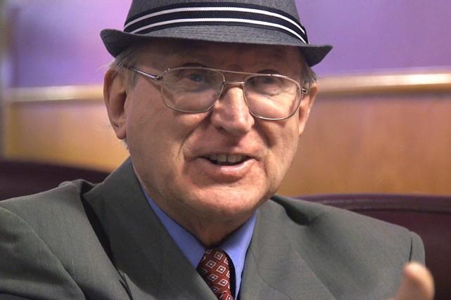 Dans l'Illinois, Arthur Jones- pour lequel l'Holocauste est... (AP)