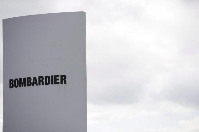 Bombardier Transport est la division ferroviaire de l'entreprise... (Photo Graham Hughes, archives La Presse canadienne)